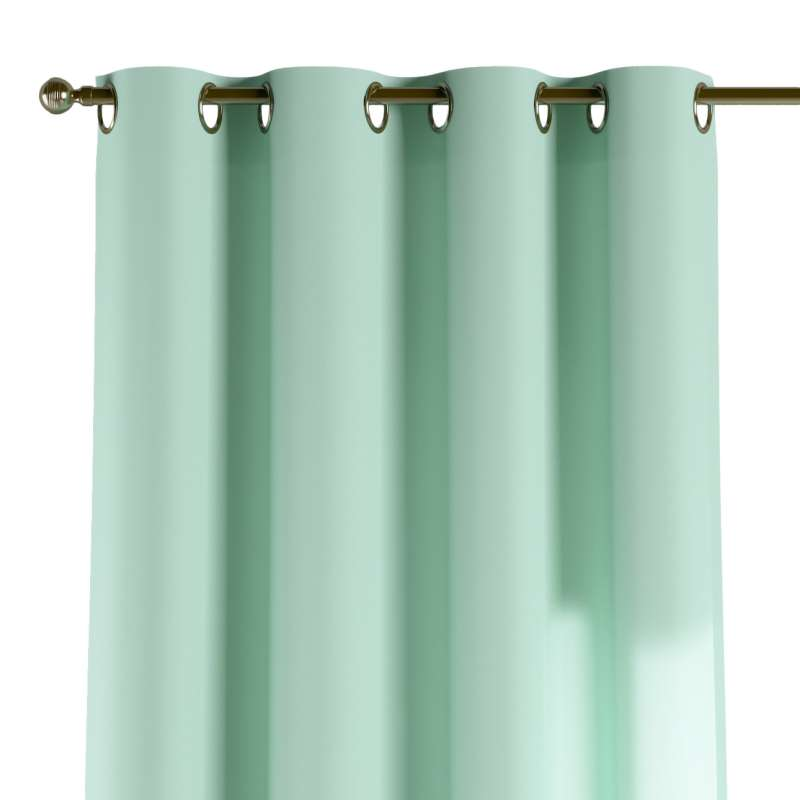 Eyelet curtain in collection Loneta , fabric: 133-37