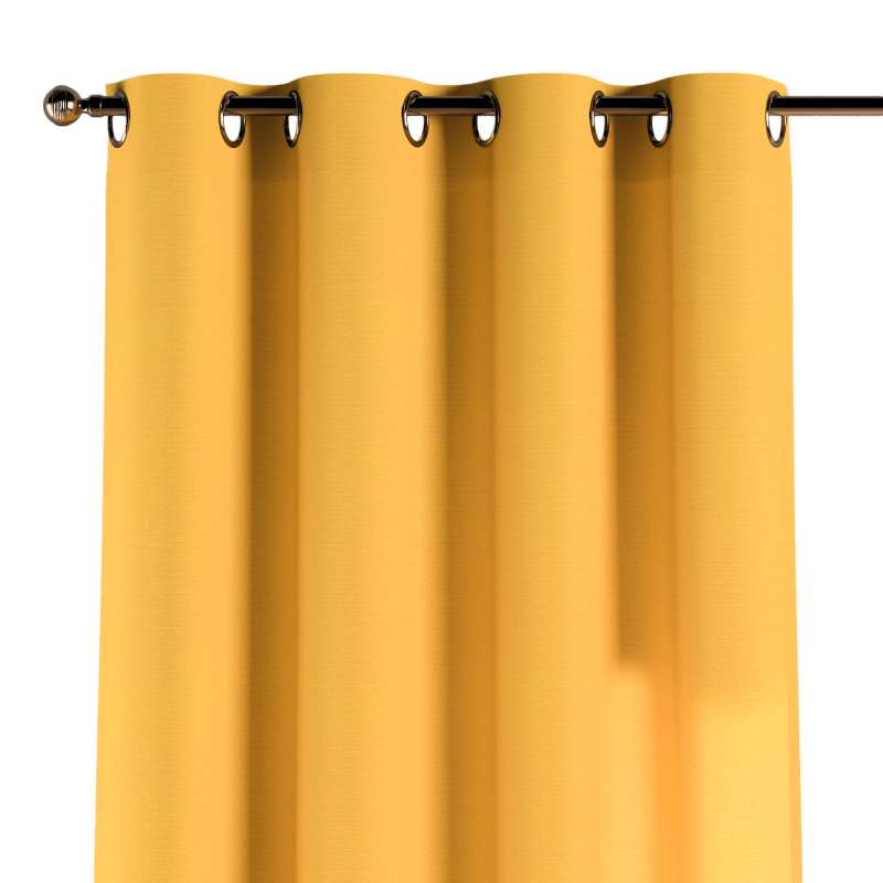Eyelet curtain in collection Loneta , fabric: 133-40