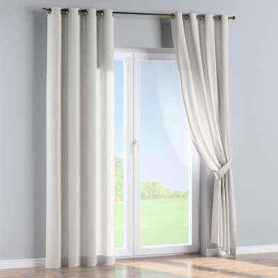Eyelet curtains in collection Nature, fabric: 159-06