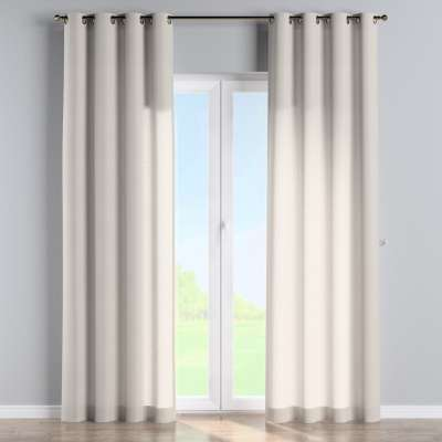 Eyelet curtains 159-07 grey Collection Nature