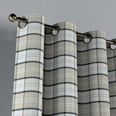 Záves s kolieskami V kolekcii Bristol, tkanina: 143-64