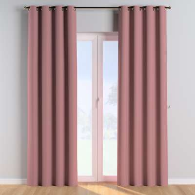 Eyelet curtains 702-43 dirty pink Collection Cotton Story