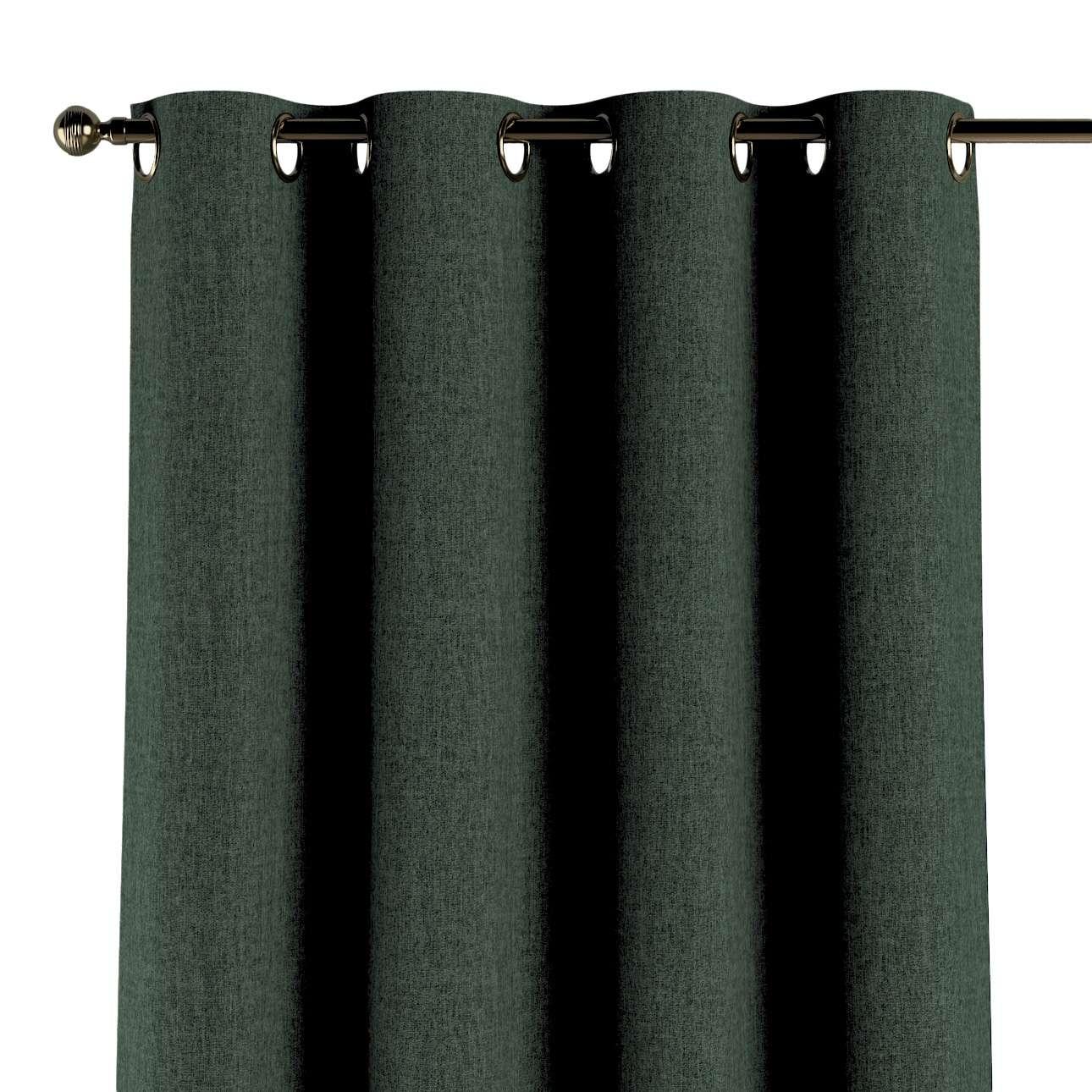 Záves s kolieskami V kolekcii City, tkanina: 704-81