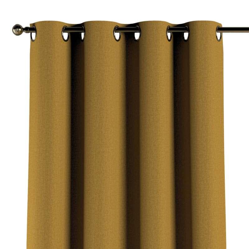 Gardin med maljer 1 stk. fra kolleksjonen City, Stoffets bredde: 704-82