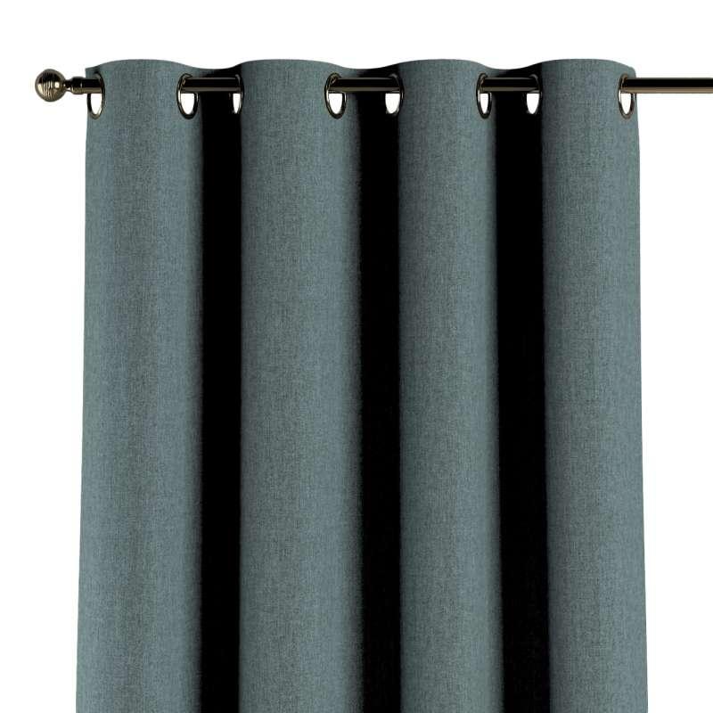Záves s kolieskami V kolekcii City, tkanina: 704-85