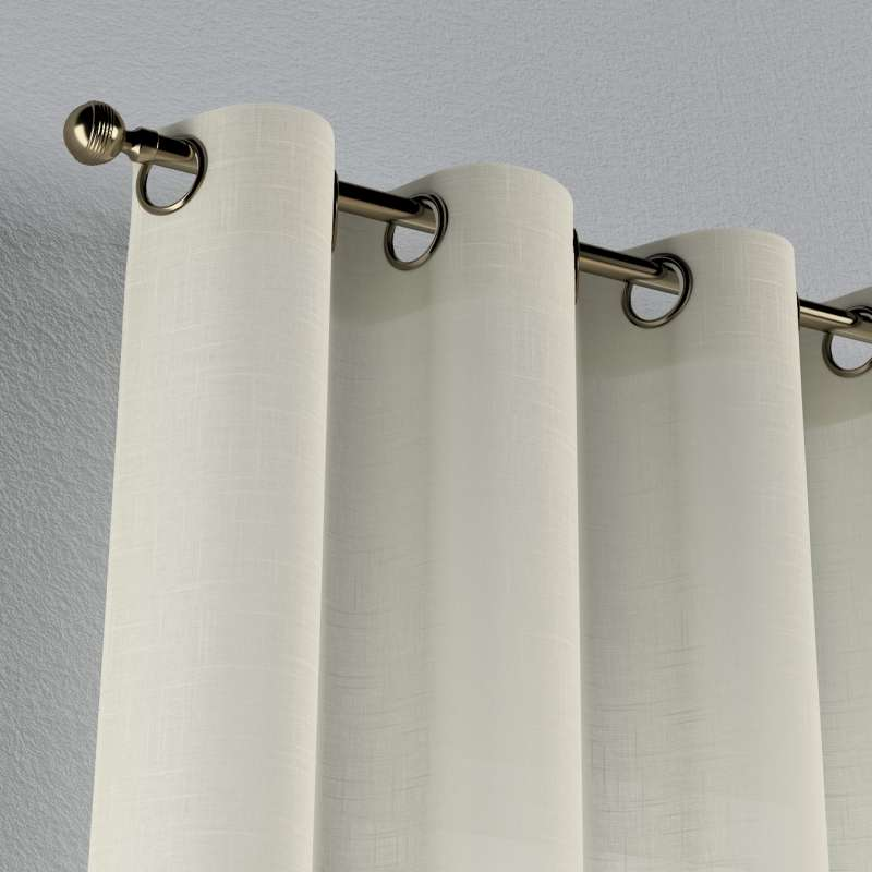 Eyelet curtain in collection Romantica, fabric: 128-88