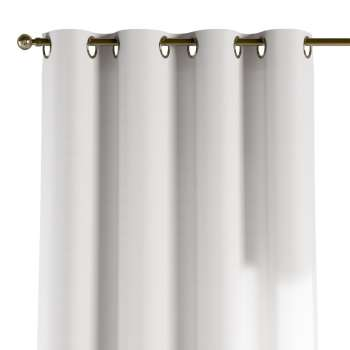 Eyelet curtains 130 x 260 cm (51 x 102 inch) in collection Jupiter, fabric: 127-01