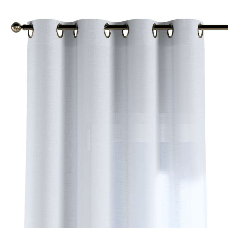 Eyelet curtain in collection Romantica, fabric: 128-77