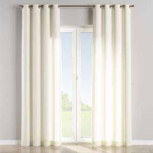 Eyelet curtains 130 x 260 cm (51 x 102 inch) in collection Jupiter, fabric: 127-00