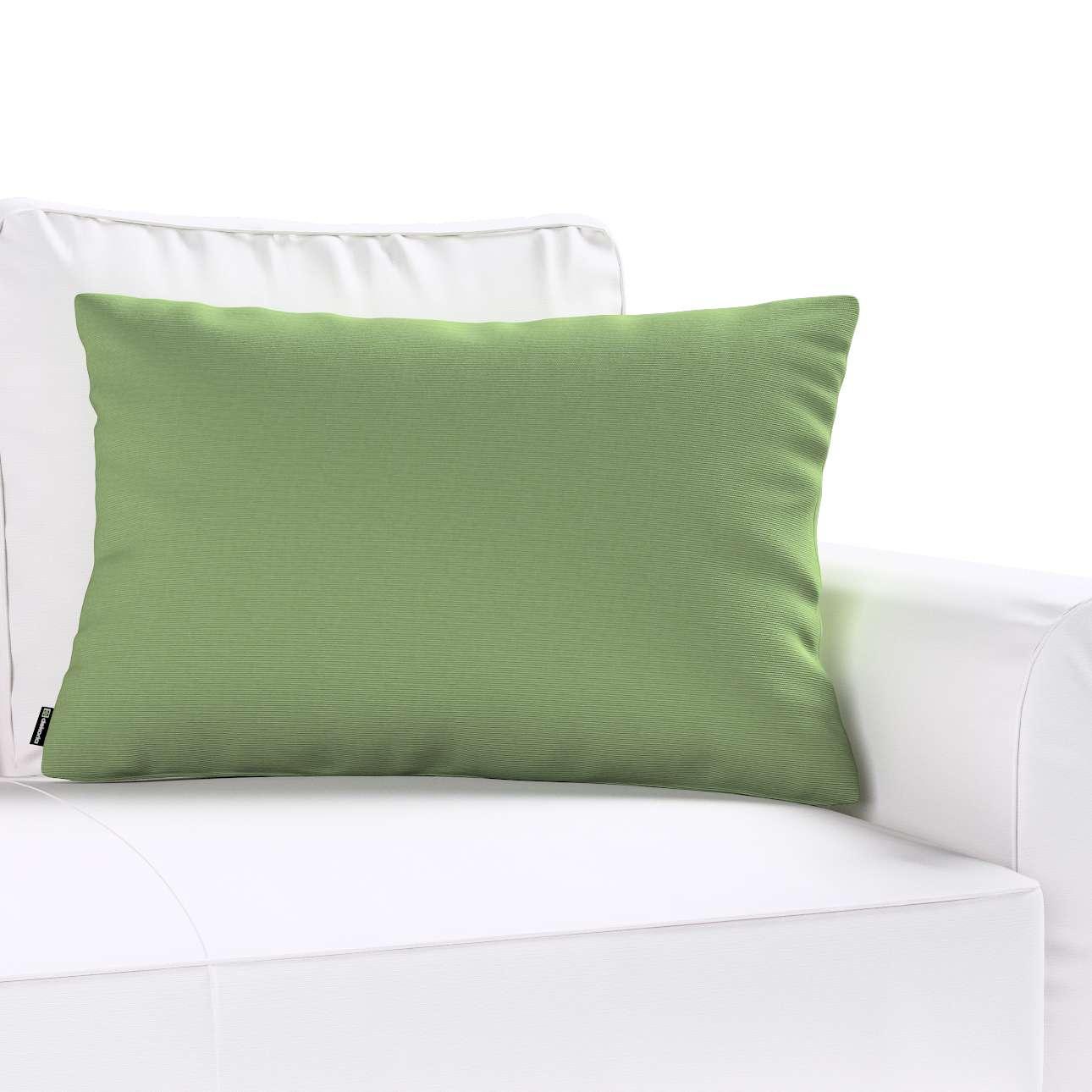 Poszewka Kinga na poduszkę prostokątną w kolekcji Jupiter, tkanina: 127-52