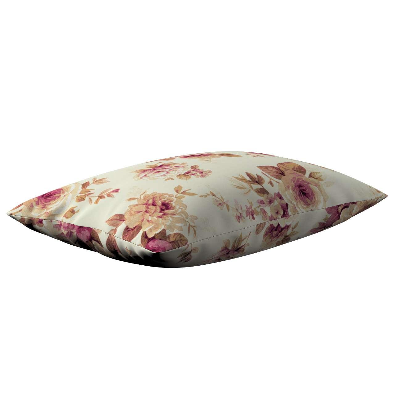 Poszewka Kinga na poduszkę prostokątną 60 x 40 cm w kolekcji Mirella, tkanina: 141-06