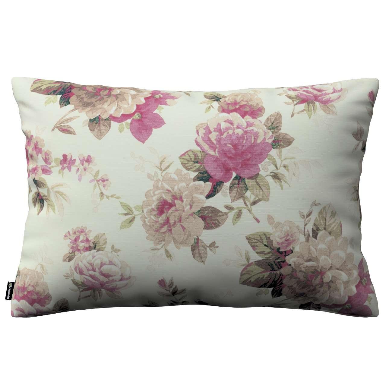 Kinga dekoratyvinės pagalvėlės užvalkalas 60x40cm 60 × 40 cm kolekcijoje Mirella, audinys: 141-07