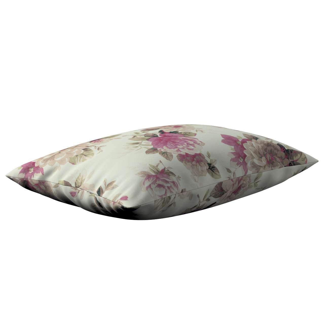 Poszewka Kinga na poduszkę prostokątną 60 x 40 cm w kolekcji Mirella, tkanina: 141-07