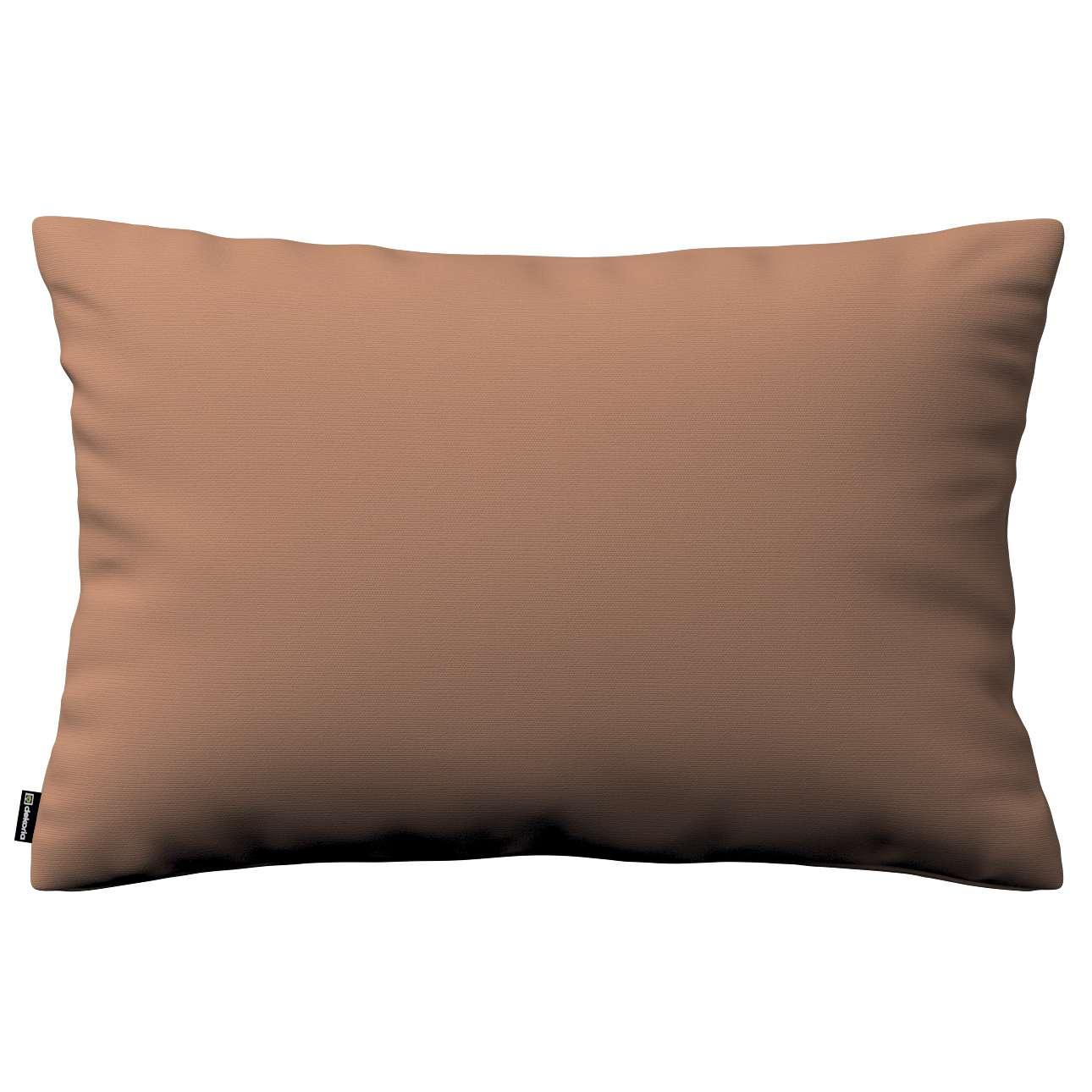 Kissenhülle Kinga 60x40cm 60x40cm von der Kollektion Cotton Panama, Stoff: 702-02