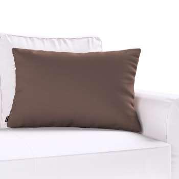 Poszewka Kinga na poduszkę prostokątną 60 x 40 cm w kolekcji Cotton Panama, tkanina: 702-03