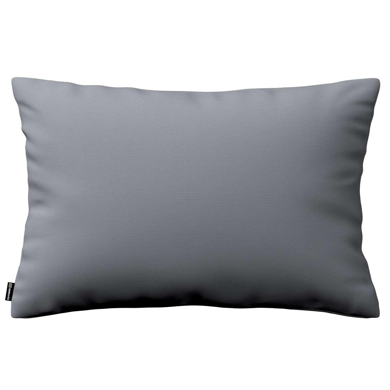 Kinga dekoratyvinės pagalvėlės užvalkalas 60x40cm 60x40cm kolekcijoje Cotton Panama, audinys: 702-07