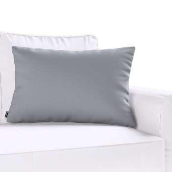 Poszewka Kinga na poduszkę prostokątną 60 x 40 cm w kolekcji Cotton Panama, tkanina: 702-07