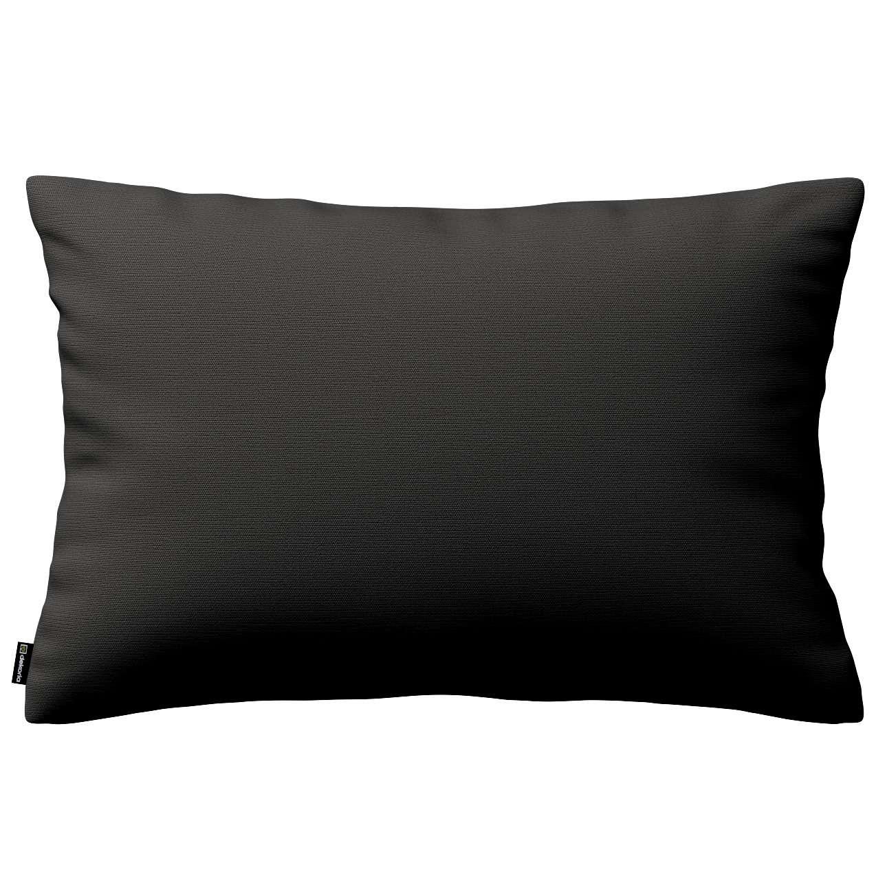 Kinga dekoratyvinės pagalvėlės užvalkalas 60x40cm 60x40cm kolekcijoje Cotton Panama, audinys: 702-08