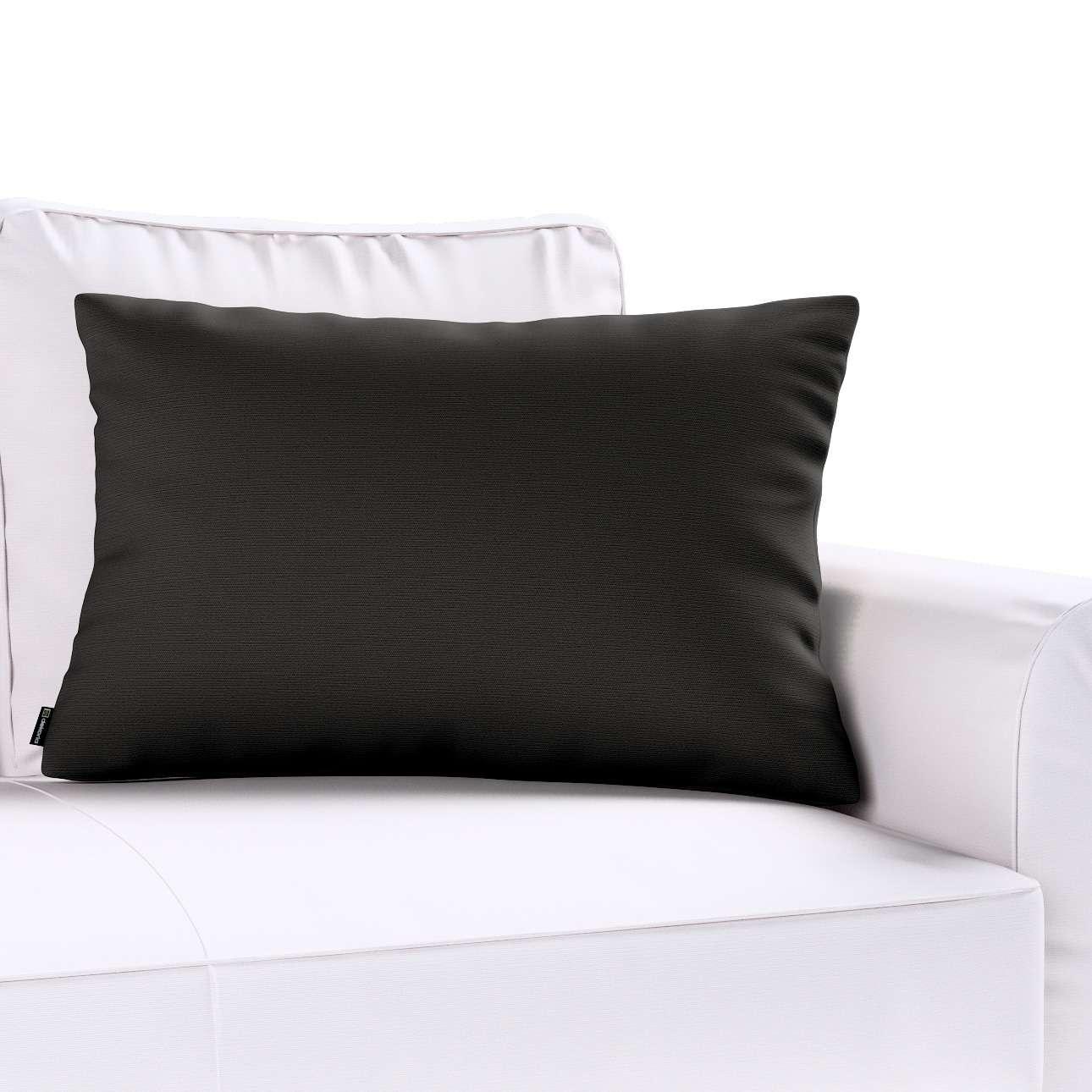Kinga dekoratyvinės pagalvėlės užvalkalas 60x40cm 60 × 40 cm kolekcijoje Cotton Panama, audinys: 702-08