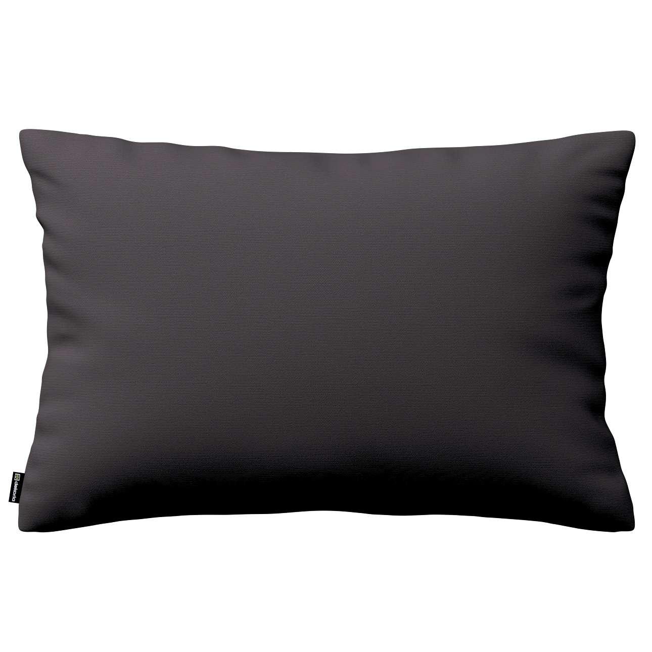 Kinga dekoratyvinės pagalvėlės užvalkalas 60x40cm 60x40cm kolekcijoje Cotton Panama, audinys: 702-09