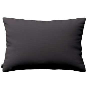 Poszewka Kinga na poduszkę prostokątną 60 x 40 cm w kolekcji Cotton Panama, tkanina: 702-09