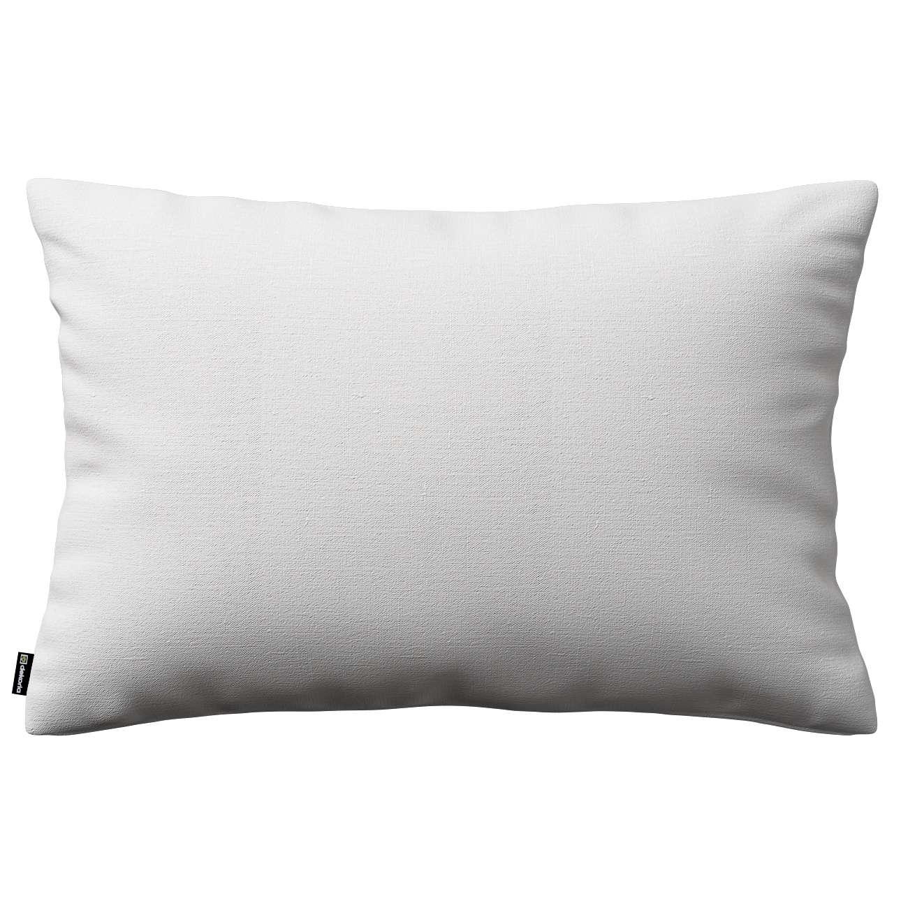 Kinga dekoratyvinės pagalvėlės užvalkalas 60x40cm 60x40cm kolekcijoje Linen , audinys: 392-04