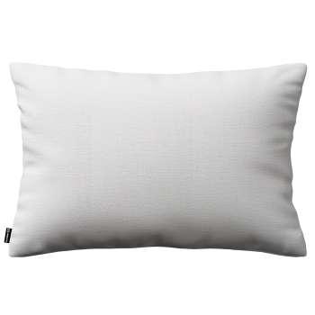 Poszewka Kinga na poduszkę prostokątną 60 x 40 cm w kolekcji Linen, tkanina: 392-04
