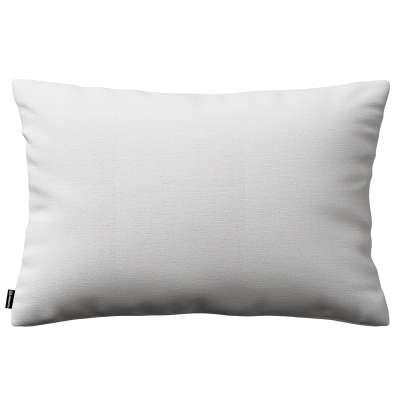 Poszewka Kinga na poduszkę prostokątną w kolekcji Linen, tkanina: 392-04