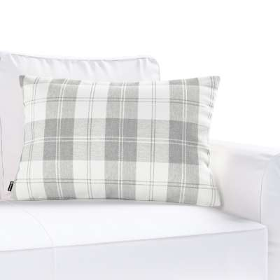 Poszewka Kinga na poduszkę prostokątną w kolekcji Edinburgh, tkanina: 115-79