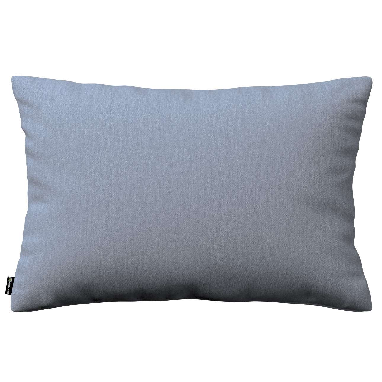Poszewka Kinga na poduszkę prostokątną w kolekcji Chenille, tkanina: 702-13