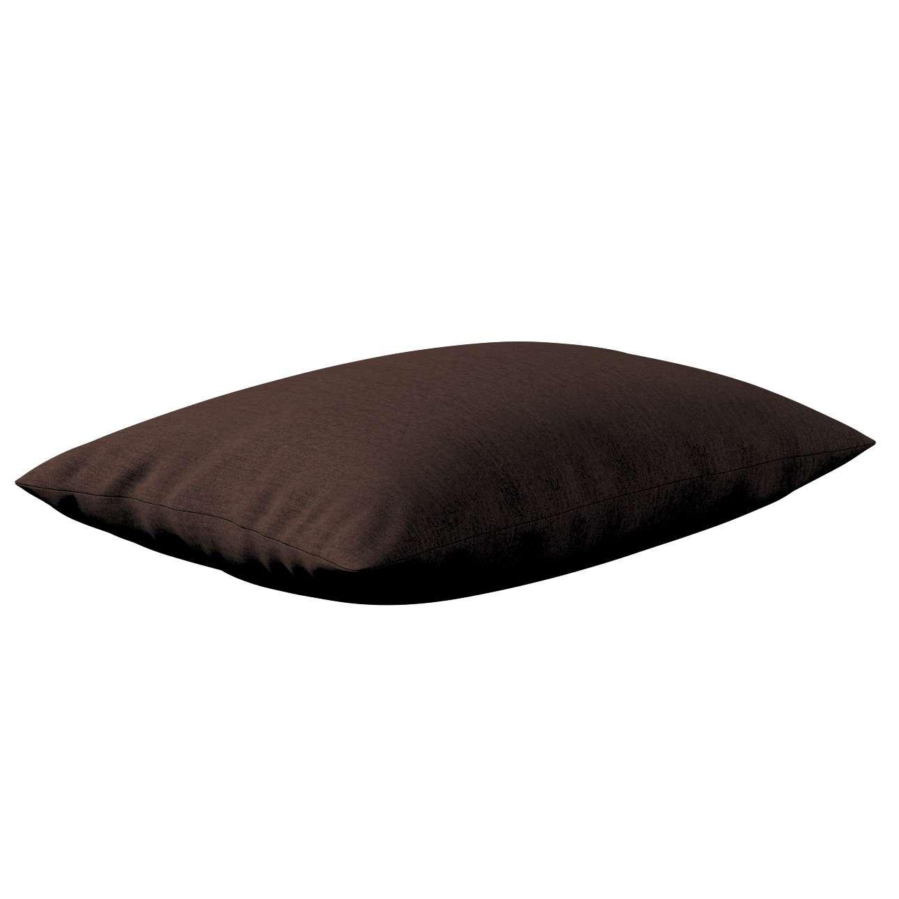 Kinga dekoratyvinės pagalvėlės užvalkalas 60x40cm 60x40cm kolekcijoje Chenille, audinys: 702-18