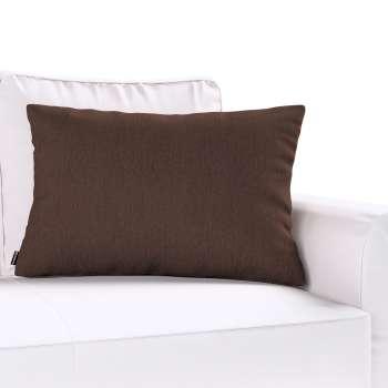 Poszewka Kinga na poduszkę prostokątną w kolekcji Chenille, tkanina: 702-18