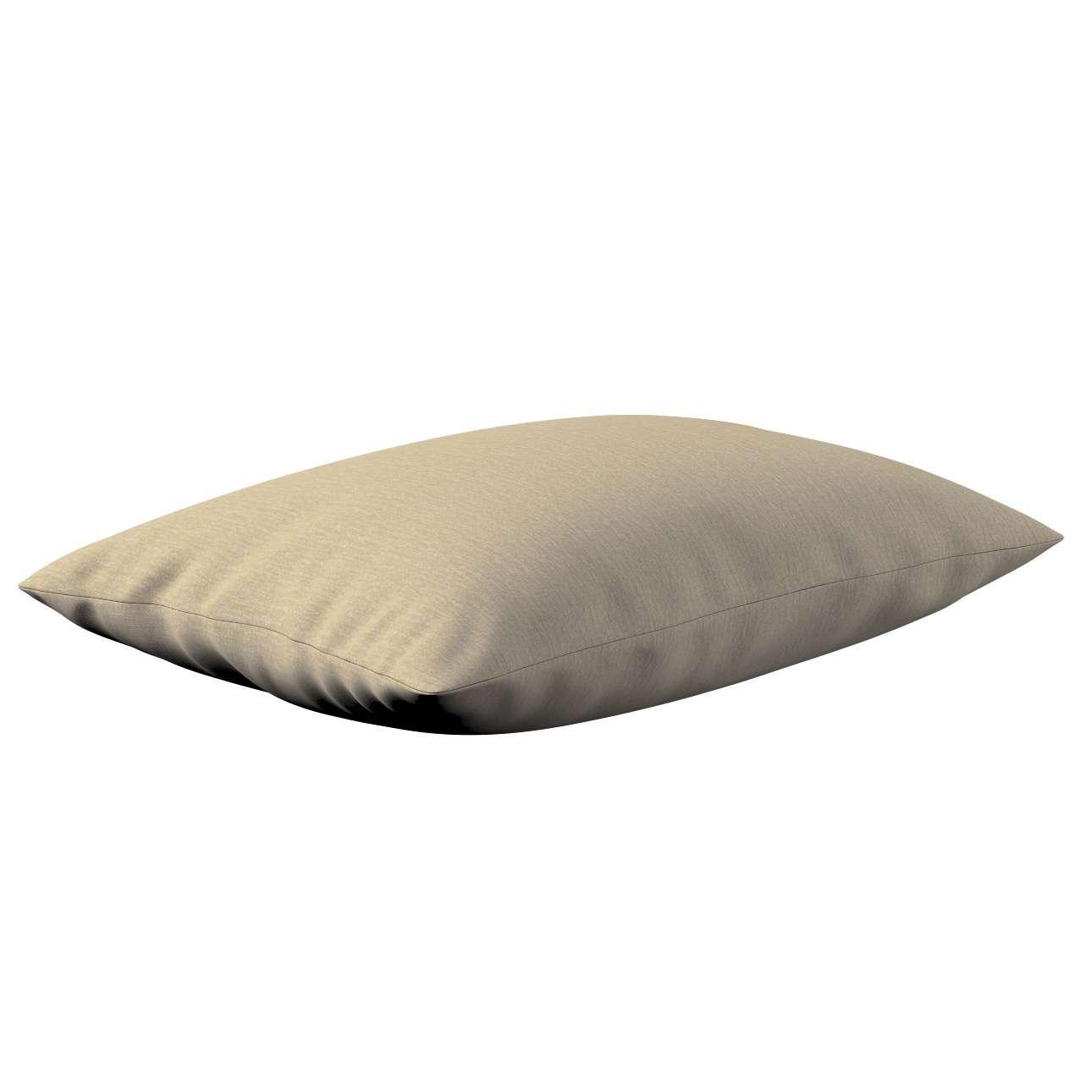 Kinga dekoratyvinės pagalvėlės užvalkalas 60x40cm 60x40cm kolekcijoje Chenille, audinys: 702-22