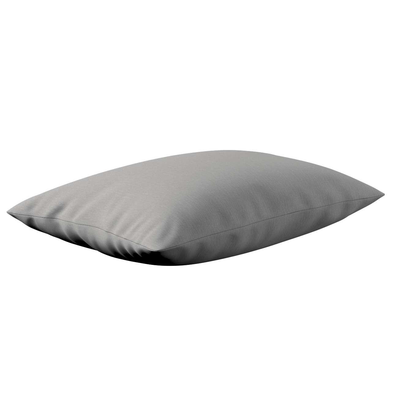Kinga dekoratyvinės pagalvėlės užvalkalas 60x40cm 60x40cm kolekcijoje Chenille, audinys: 702-23