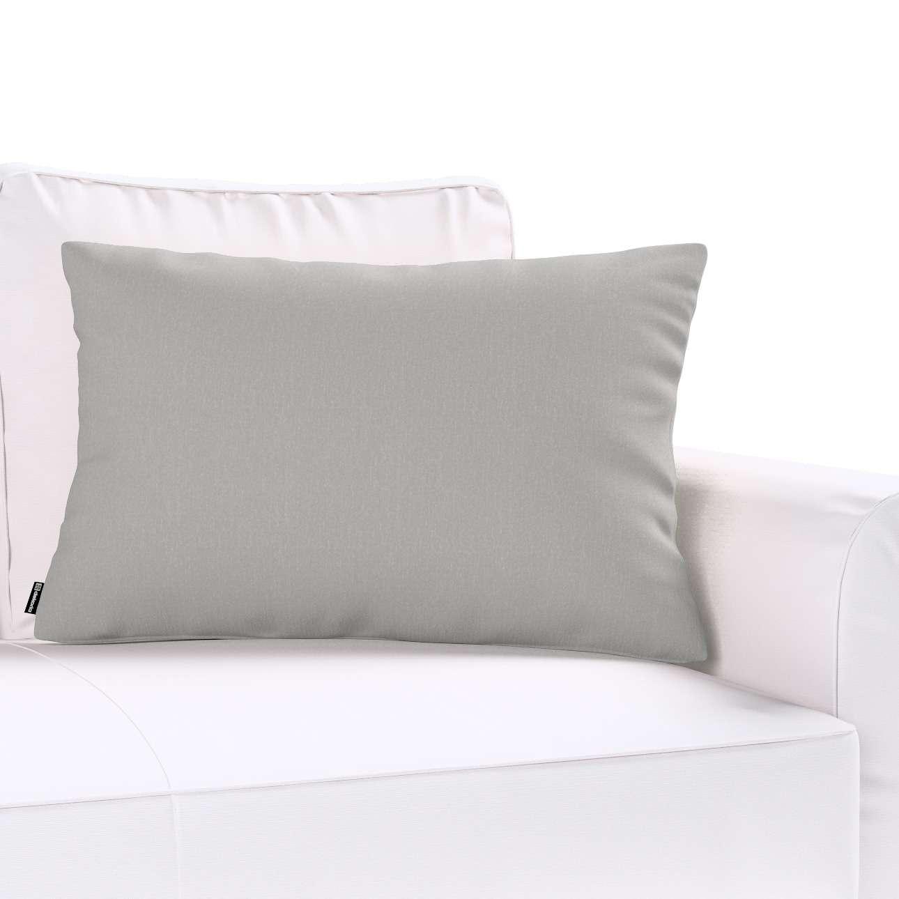 Poszewka Kinga na poduszkę prostokątną 60 x 40 cm w kolekcji Chenille, tkanina: 702-23