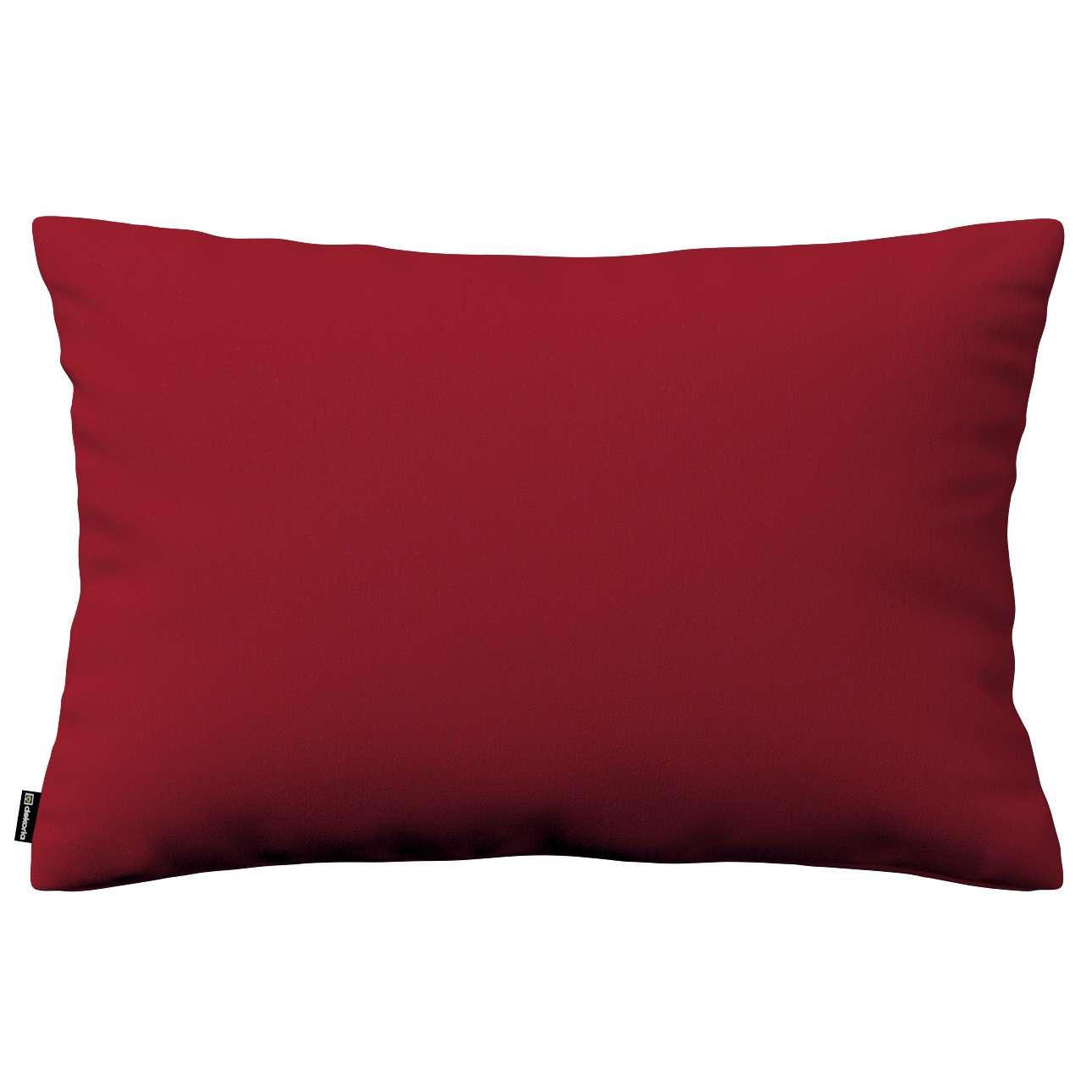 Poszewka Kinga na poduszkę prostokątną 60 x 40 cm w kolekcji Chenille, tkanina: 702-24