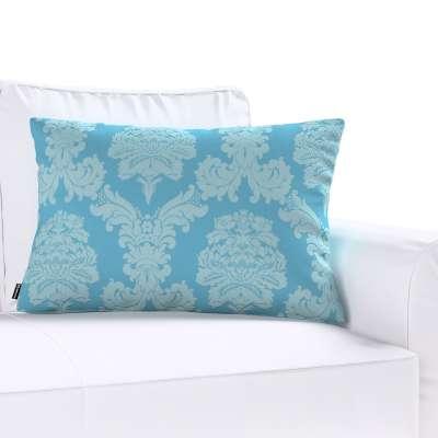 Poszewka Kinga na poduszkę prostokątną w kolekcji Damasco, tkanina: 613-67