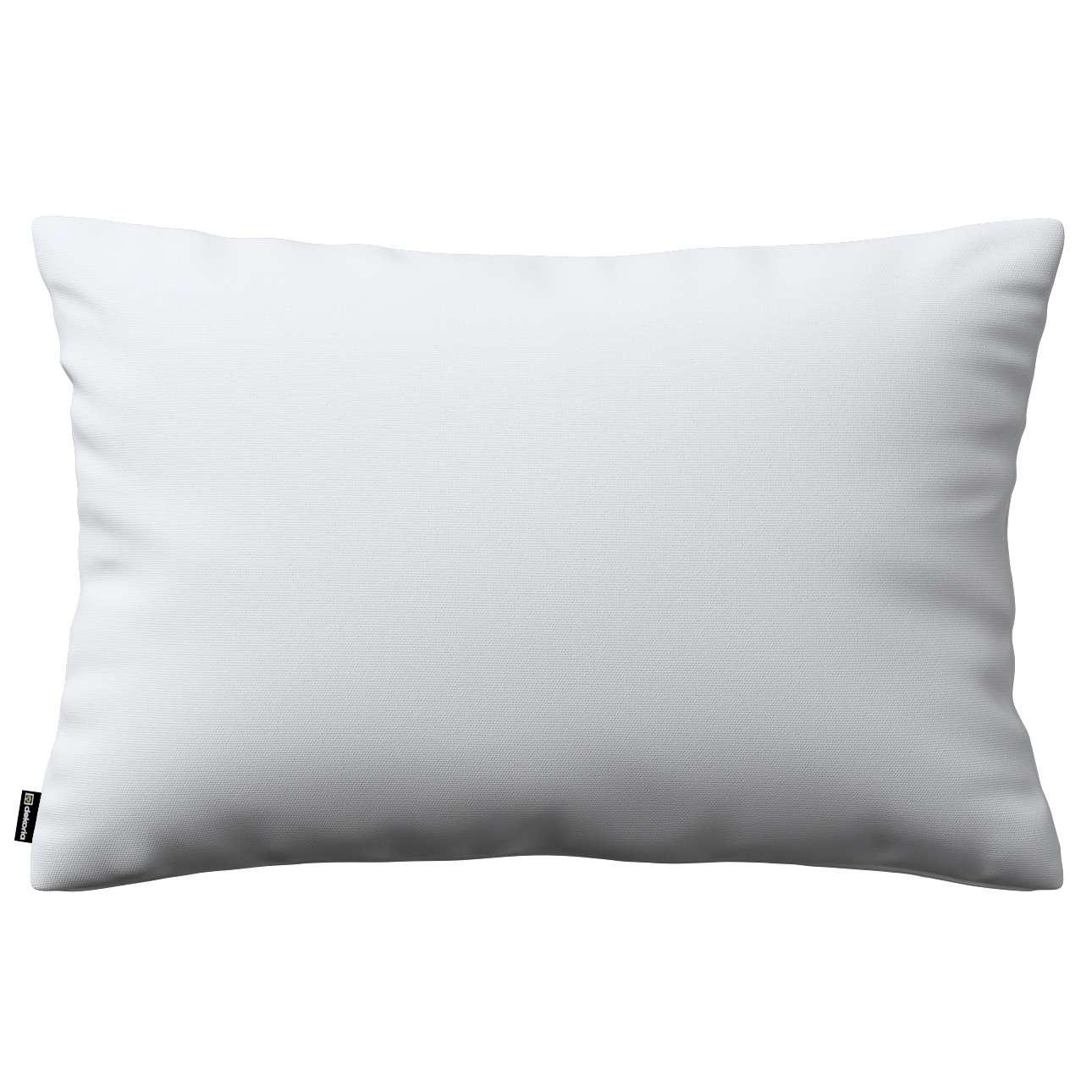 Poszewka Kinga na poduszkę prostokątną 60 x 40 cm w kolekcji Loneta, tkanina: 133-02