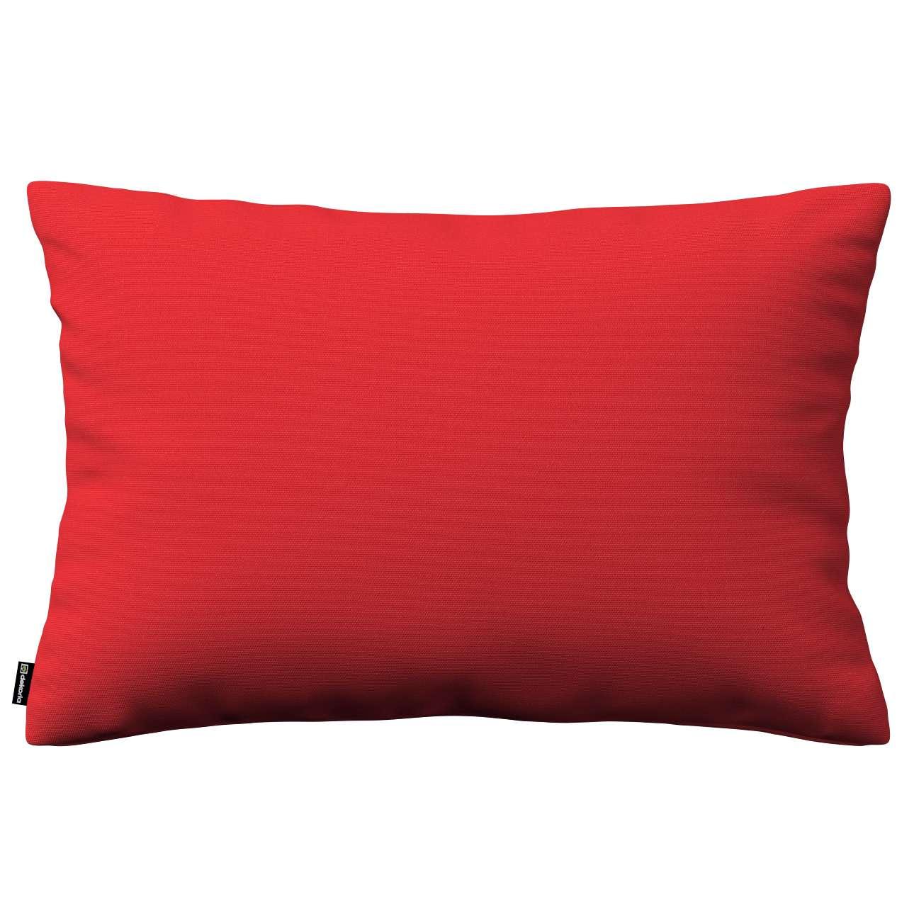 Poszewka Kinga na poduszkę prostokątną 60 x 40 cm w kolekcji Loneta, tkanina: 133-43