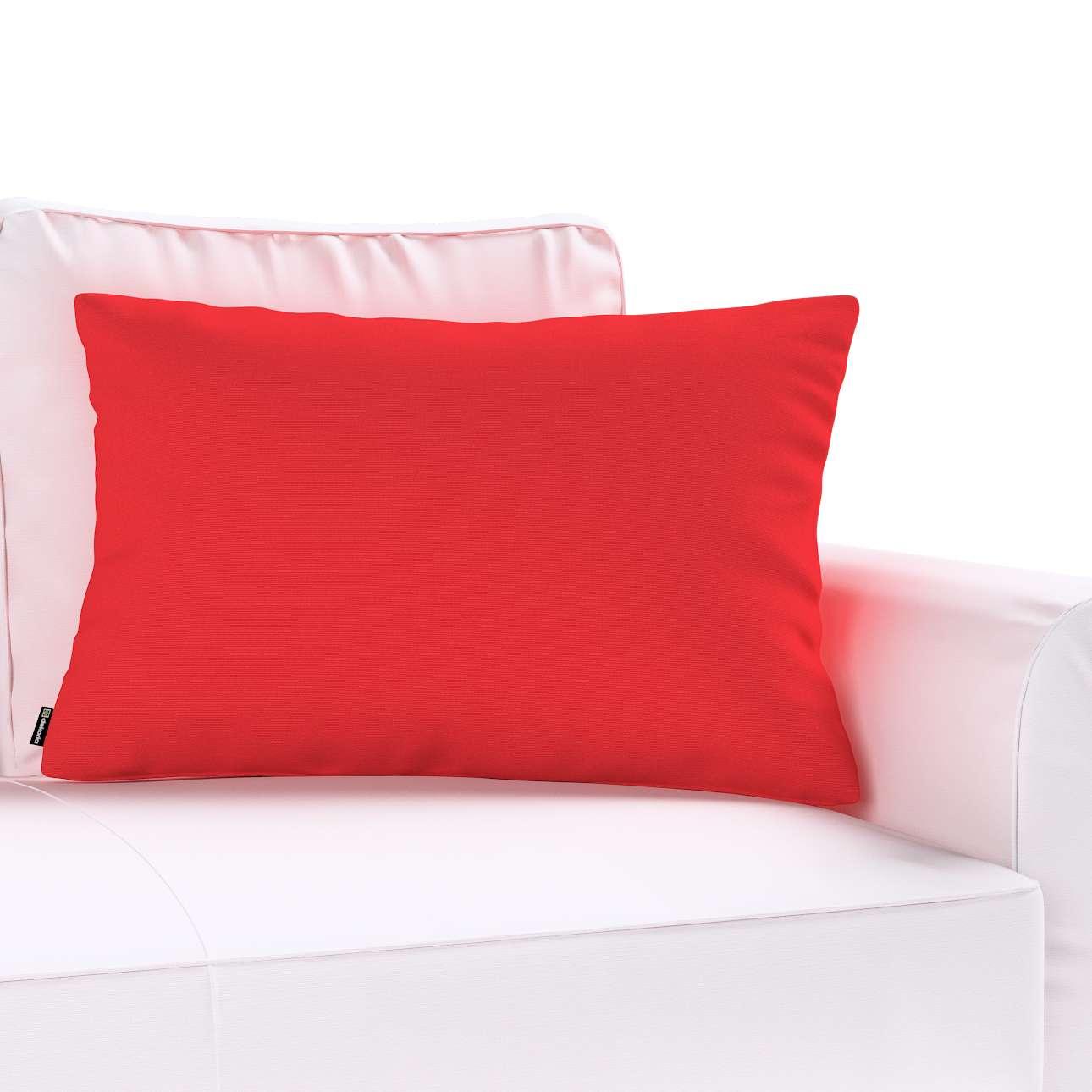 Poszewka Kinga na poduszkę prostokątną w kolekcji Loneta, tkanina: 133-43