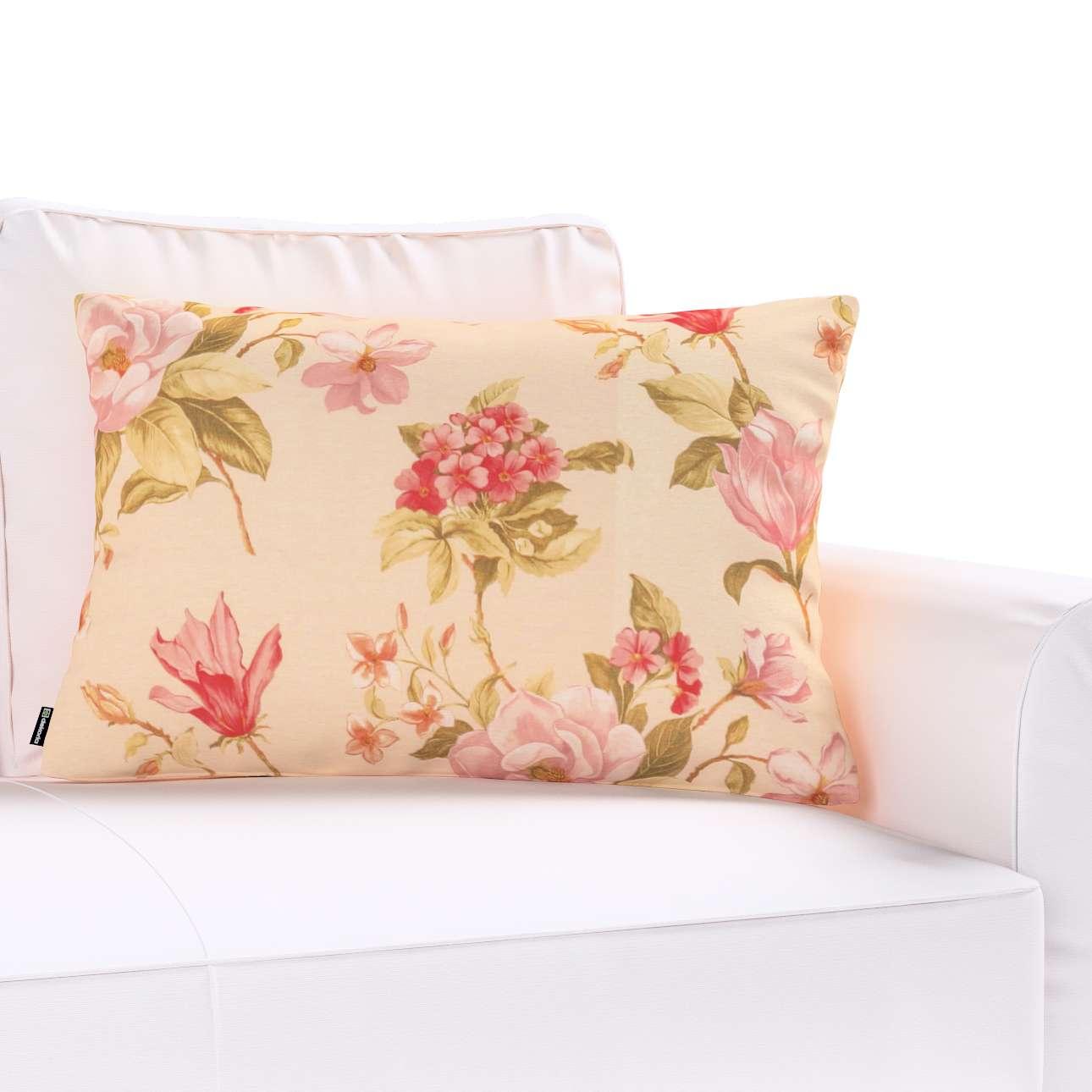 Poszewka Kinga na poduszkę prostokątną w kolekcji Londres, tkanina: 123-05