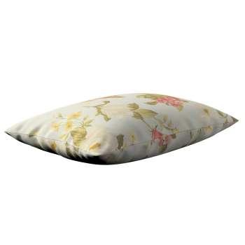 Poszewka Kinga na poduszkę prostokątną 60 x 40 cm w kolekcji Londres, tkanina: 123-65