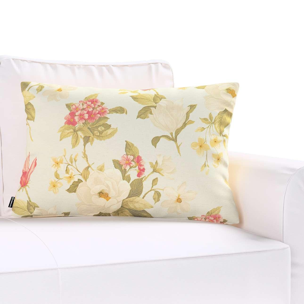 Kinga dekoratyvinės pagalvėlės užvalkalas 60x40cm 60x40cm kolekcijoje Londres, audinys: 123-65