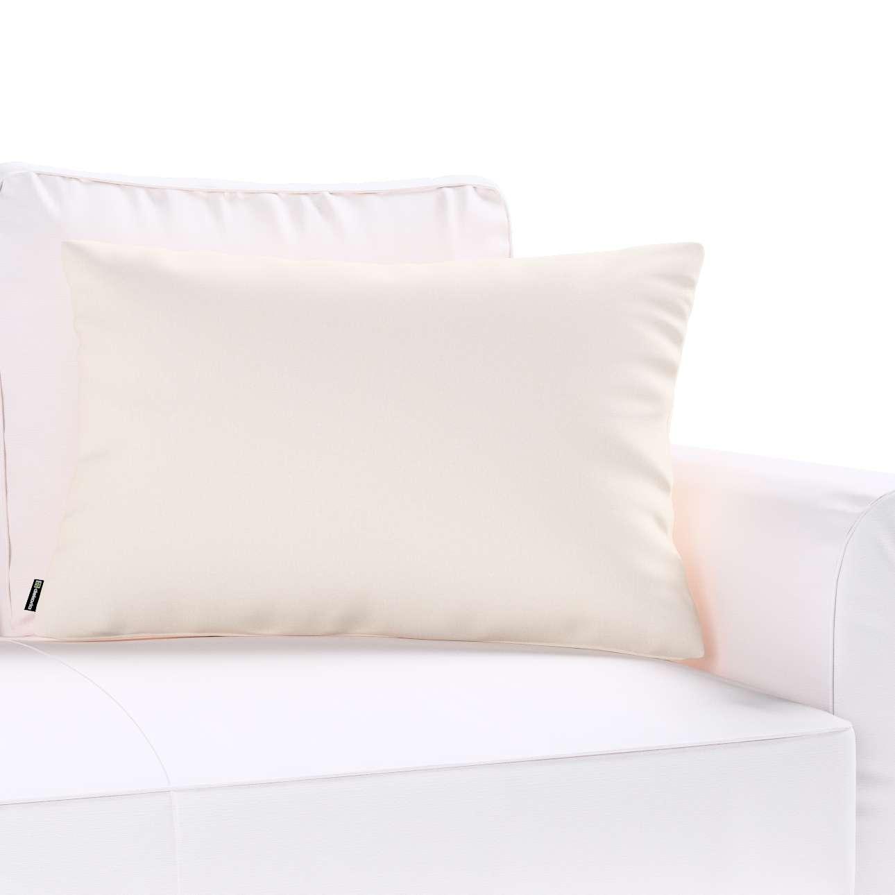 Poszewka Kinga na poduszkę prostokątną w kolekcji Etna , tkanina: 705-01