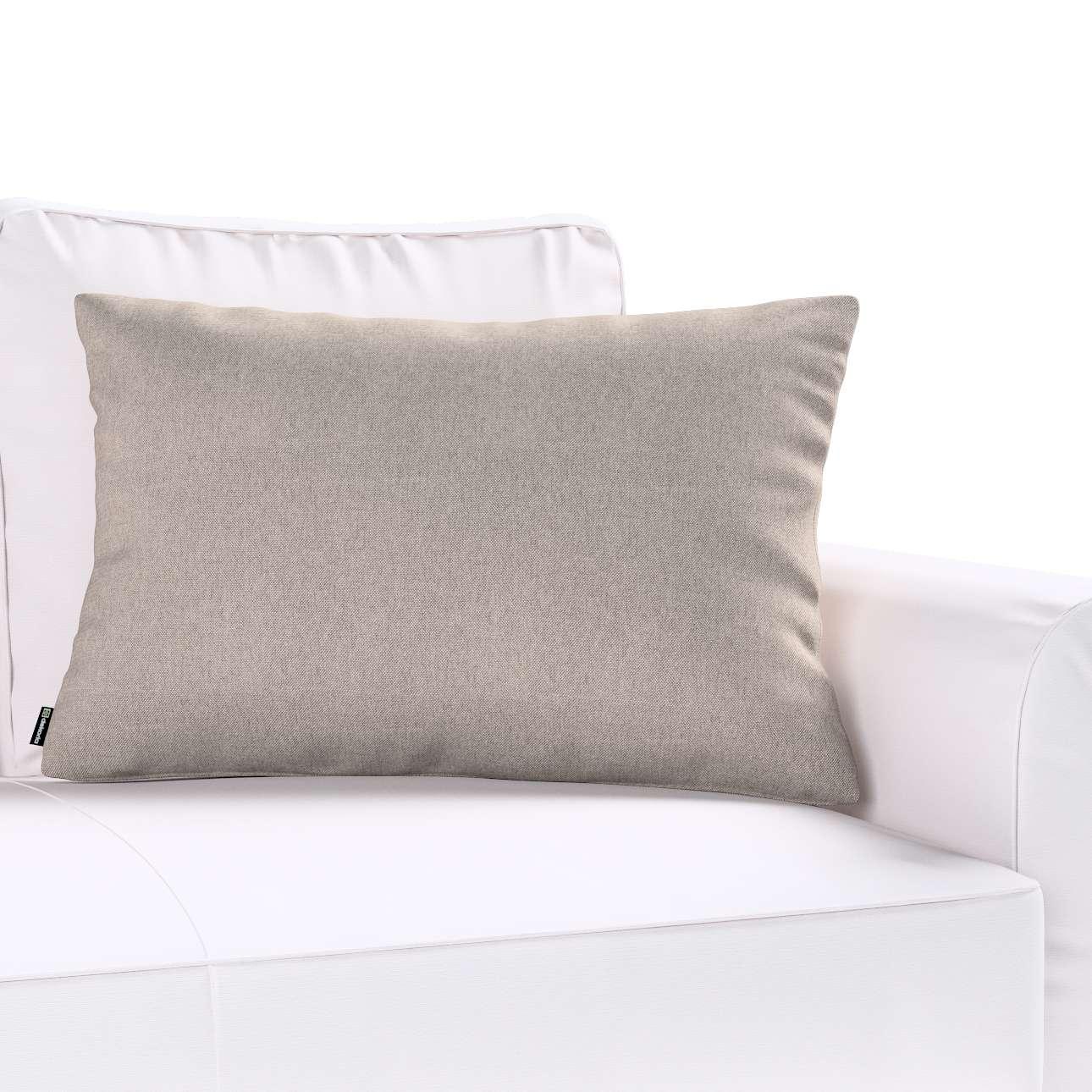 Kinga dekoratyvinės pagalvėlės užvalkalas 60x40cm 60x40cm kolekcijoje Etna , audinys: 705-09