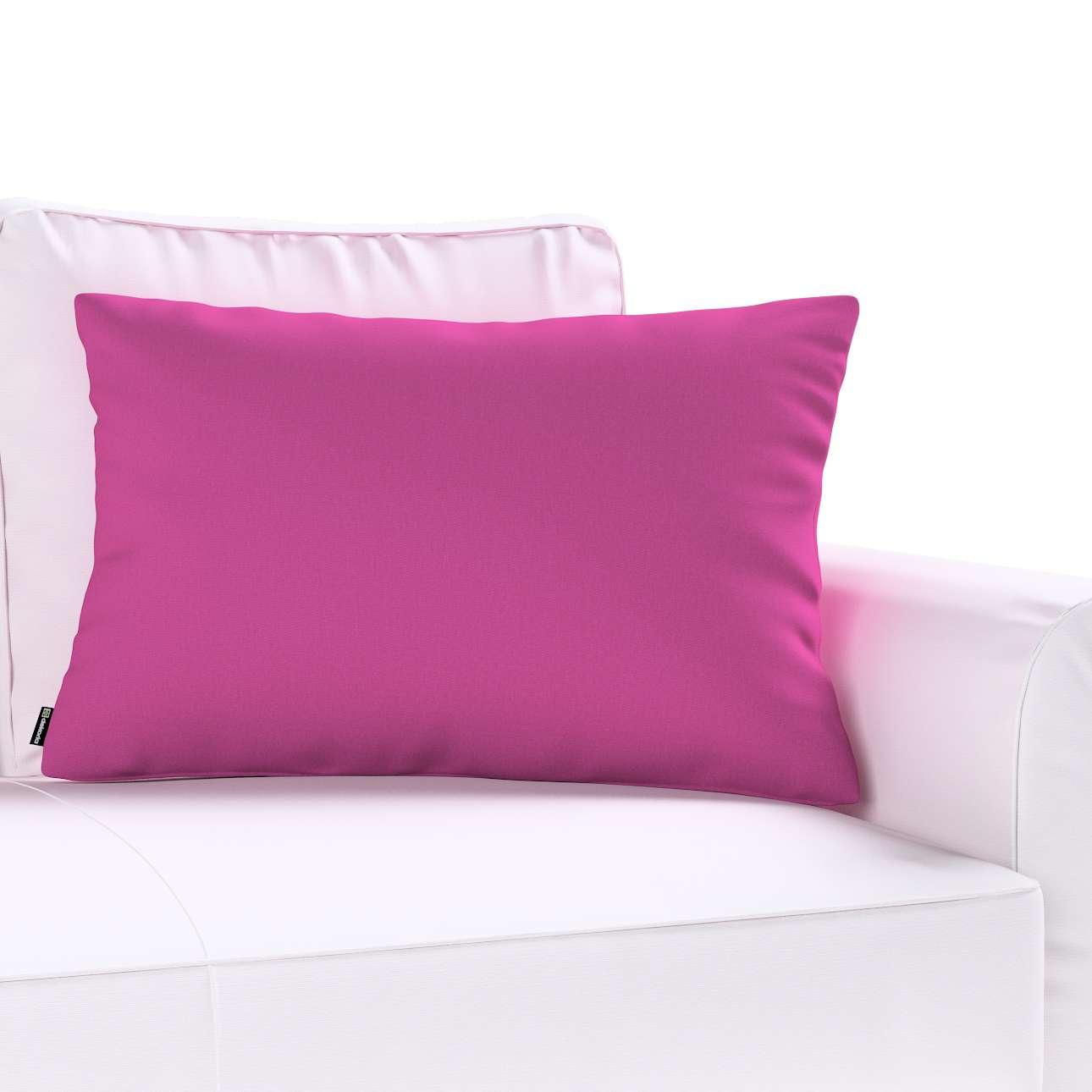 Poszewka Kinga na poduszkę prostokątną 60 x 40 cm w kolekcji Etna , tkanina: 705-23