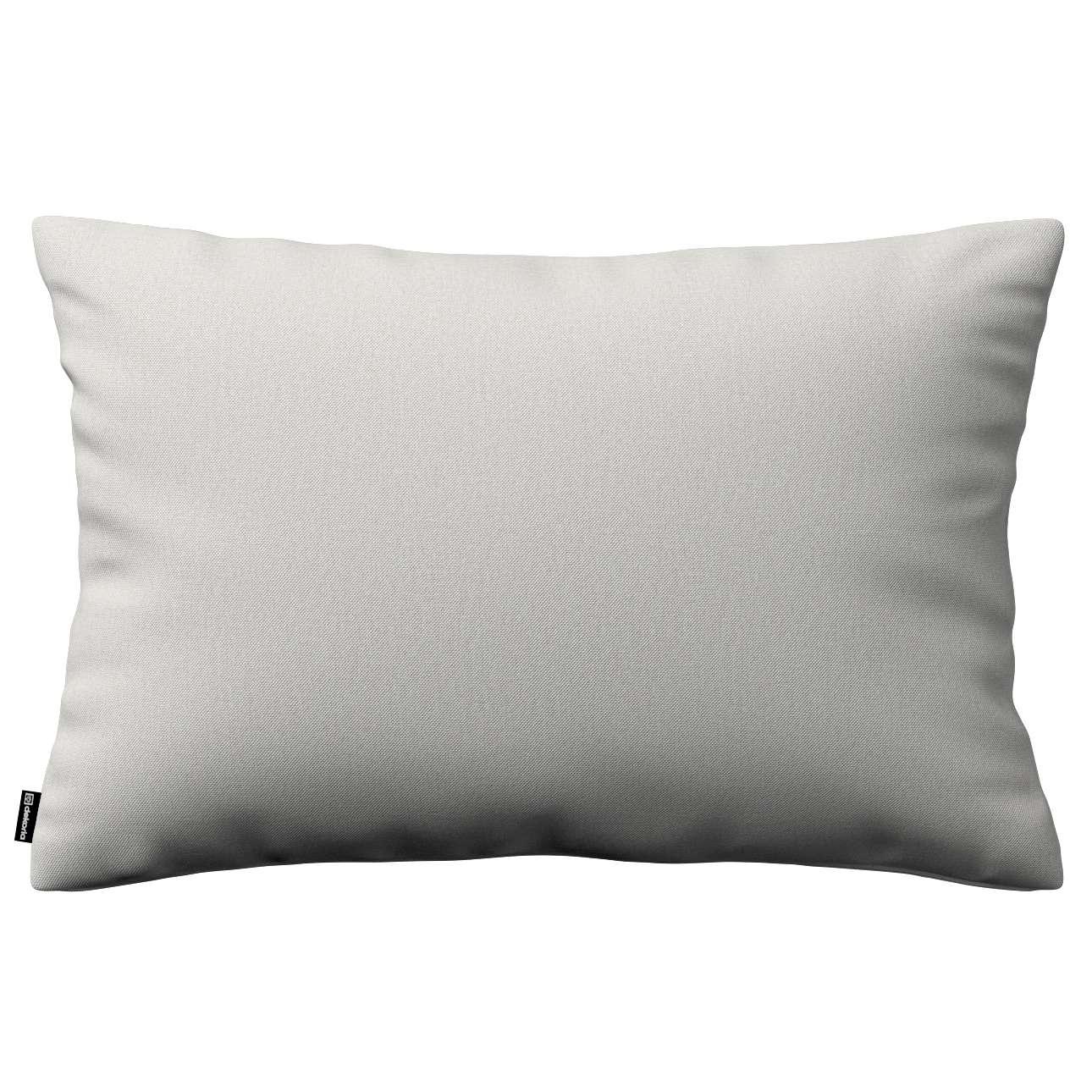Poszewka Kinga na poduszkę prostokątną 60 x 40 cm w kolekcji Etna , tkanina: 705-90
