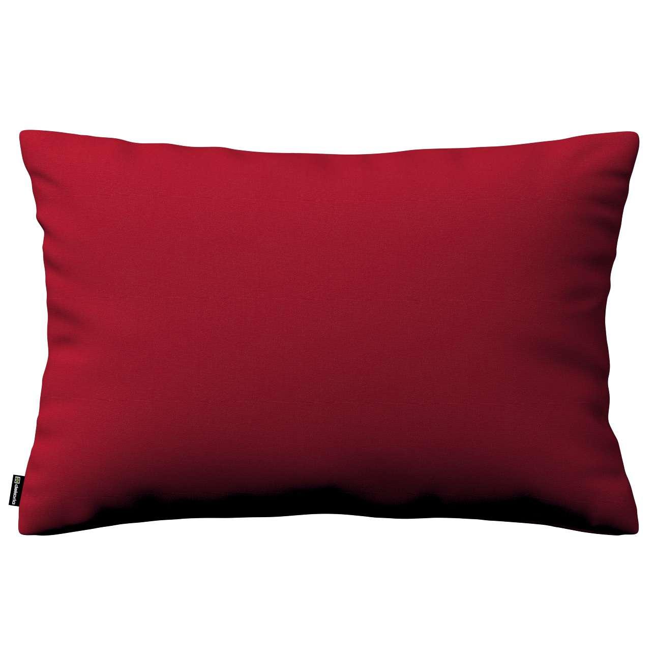 Poszewka Kinga na poduszkę prostokątną 60 x 40 cm w kolekcji Etna , tkanina: 705-60