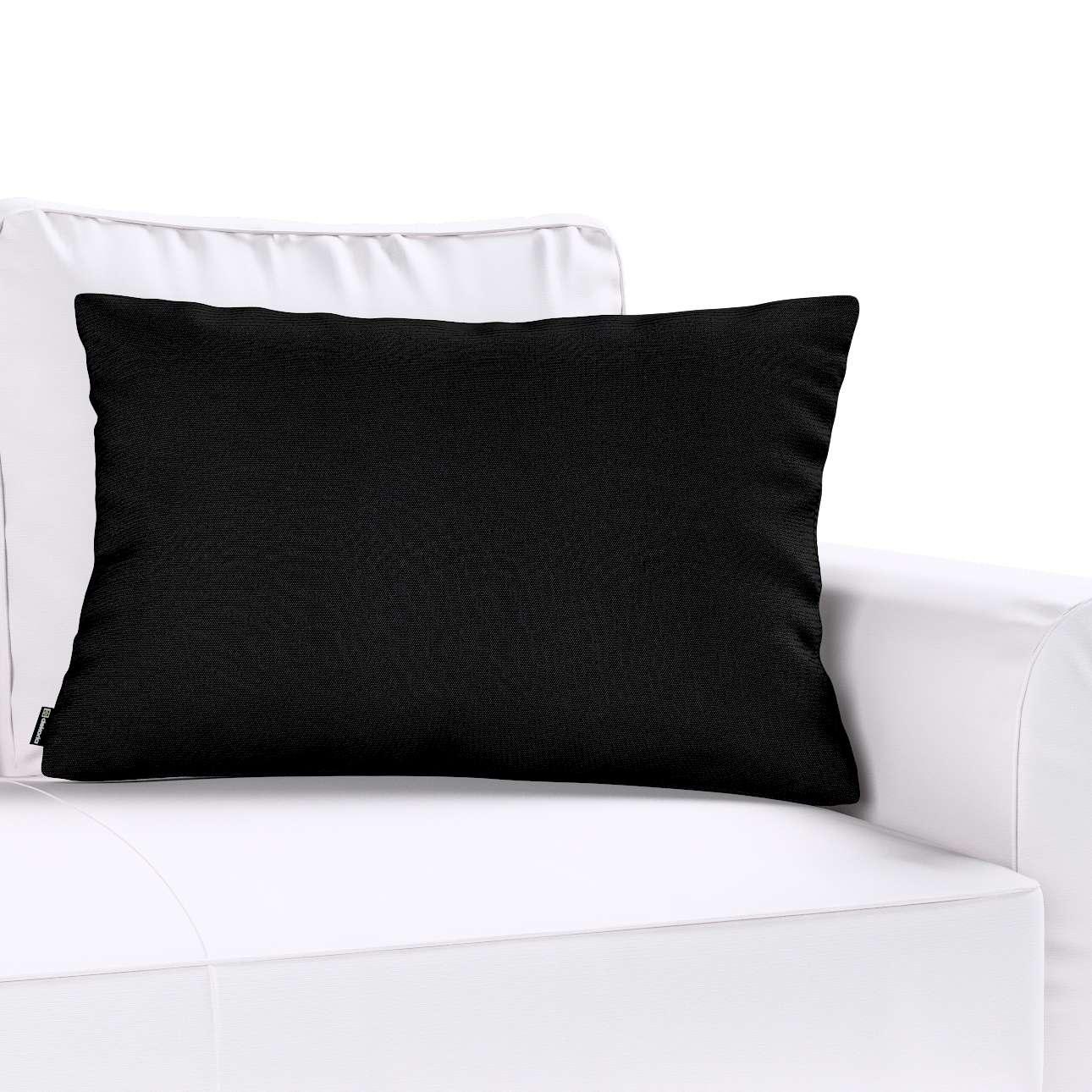 Poszewka Kinga na poduszkę prostokątną w kolekcji Etna, tkanina: 705-00