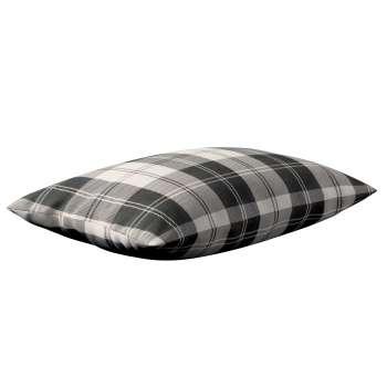 Poszewka Kinga na poduszkę prostokątną 60 x 40 cm w kolekcji Edinburgh, tkanina: 115-74